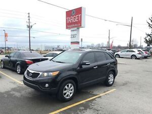 2013 Kia Sorento LX VERY CLEAN BLUETOOTH AND MORE
