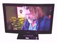 """PANASONIC 42"""" PLASMA TV WITH REMOTE CONTROL"""