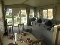 Bored of your tourer? Part Exchange into one of our gorgeous Caravans/Lodges in West Wales