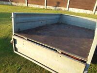 Brederup trailer