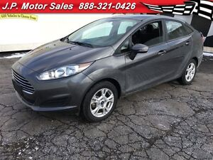2015 Ford Fiesta SE, Automatic, Heated Seats,