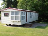 Atlas Heritage Static Caravan Holiday Home For Sale 37' x 12' Two Bedroom