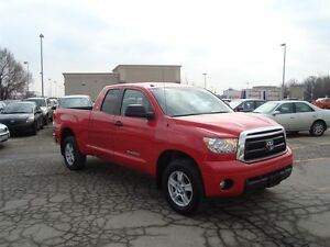 2012 Toyota Tundra SR5 4.6L V8 ~ LOW MILEAGE ~ ALL POWER OPTIONS