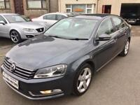 Dec 2011 VOLKSWAGEN PASSAT SE BLUEMOTION TECH *Drive Away From £40 A Week*