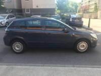 Vauxhall ASTRA life 2009 1.6 Manual 5 Door Hatchback Mileage 77