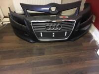 Audi A3 2008+