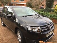Laureate, top of range, Low mileage ,one owner ,sat nav, economic, black , great condition