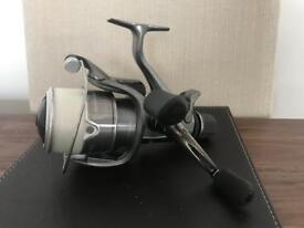 1 x Shimano 10000 xte reels carp fishing