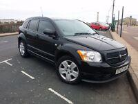 Beatuiful Black Dodge for sale
