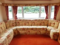 Cheap static caravan for sale in Skegness/Ingoldmells/Mablethorpe/entertainment/lakes/pet friendly