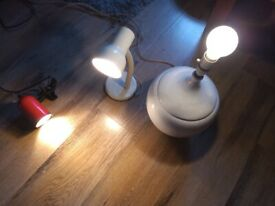 X3 lamps