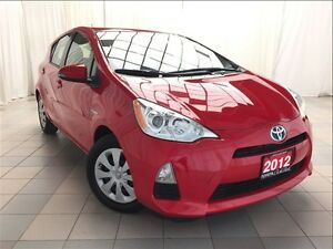 2012 Toyota Prius c *JUST 24,899 KM !!*