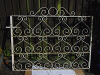 Metal Driveway Gates - 3 Meter Width with Posts