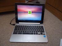 ASUS Chromebook Flip C100PA - 4GB RAM, 16GB Hard drive, Google Chrome Operating system