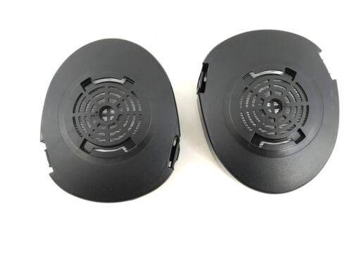 M50 Avon Gas Mask Primary Filter Set, Vacuum Sealed, US Military Mil-Spec