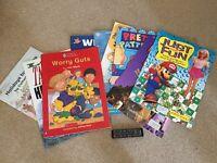 Large children's books