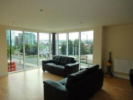 6 bedroom flat in Apt 2, 112 Ecclesall Road