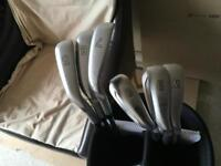 Ping G700 Irons 5-PW
