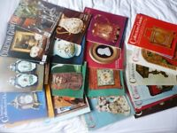 Job Lot of 45 Purnell DISCOVERING ANTIQUES and 30 ANTIQUE DEALER & COLLECTORS GUIDE Magazines