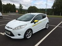 Ford Fiesta Zetec S Special Edition Mountune 2009 (59)
