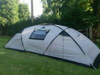 Used 6 man tent for sale