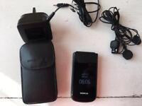 Nokia 2720 Fold Mobile Phone *(Unlocked & New)*