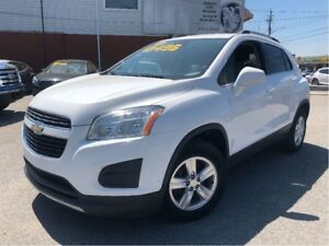 2013 Chevrolet Trax 1LT AWD BLUETOOTH MAG WHEELS
