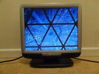 "Hanns G 17"" PC Monitor"
