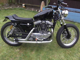 Wanted BMW 1200 Bike for special project, crashed, neglected or forgotten, discretion assured.
