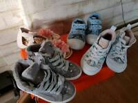 Kids shoes *size 7*