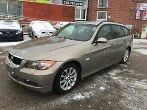 2008 BMW 328xi 4WD - NO ACCIDENT - SAFETY & E-TESTED