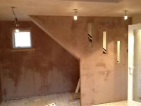 Plasterer in North Lanarkshire area