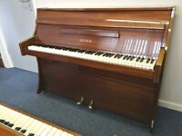 🎹 !!! Zender, Small Mahogany Piano, Nationwide Delivery, £650 !!! 🎹