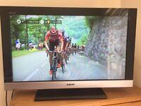 "Sony Bravia 32"" flatscreen tv"