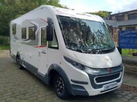 Motorhome For Hire In Manchester - Available For Holidays