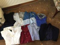 Men's bundle shirts