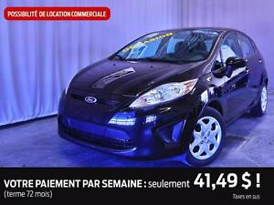 2013 Ford FIESTA SE SPORT