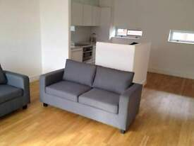 Fabulous Fully Furnished Large 2 Double Bed Apartment To Let - The Quad, Highcross, Leicester LE1