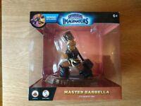 Skylanders Imaginators Master Barbella Figure Still In Original Box New