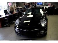 2012 Porsche 911 Turbo Manual Certified & E-