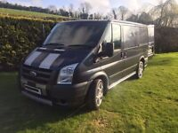 FORD TRANSIT SPORT (open to offers)!!!!!