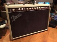 Fender Supersonic 22 Valve Amplifier