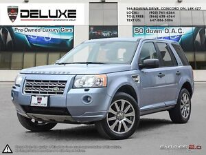 2009 Land Rover LR2 HSE LR2 AWD ONE OWNER $88.42 WEEKLY