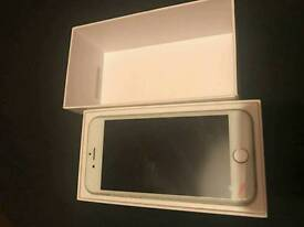 iPhone 6 grey 16 gb