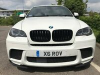 BMW X6 - One of the best nationwide with massive specs and private numberplate