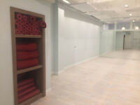 Multi-functional space minutes away from Shepherd's Bush Market to rent on an hourly or daily basis