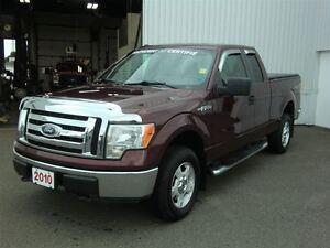 2010 Ford F-150 XLT-5.4+ 4 WINTER TIRES