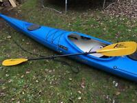 Sea kayak