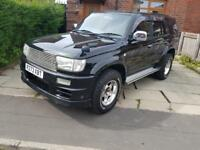 Toyota Hilux Surf 2.7 Limited SSRV Edition 4x4 Auto