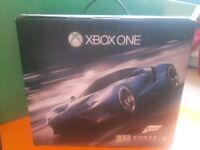 XBOX ONE FORZA MOTORSPORT 6 BUNDLE LIMITED EDITION